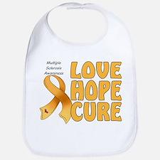 Multiple Sclerosis Awareness Bib