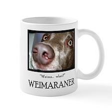 Weimarancer Mug