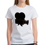 vintage video Women's T-Shirt