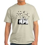 the birds Light T-Shirt