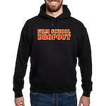 film school dropout Hoodie (dark)