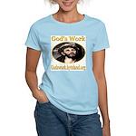 God's Work Women's Light T-Shirt