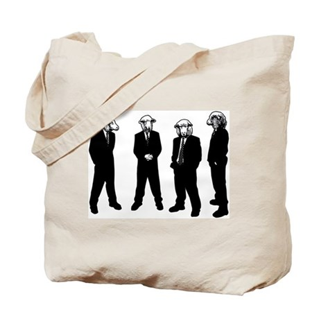 GOP Sheep Brigade Tote Bag