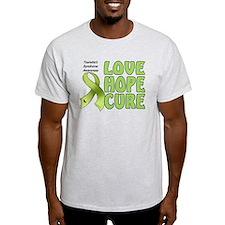 Tourette's Awareness T-Shirt