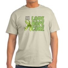 Tourette's Awareness T-Shirt