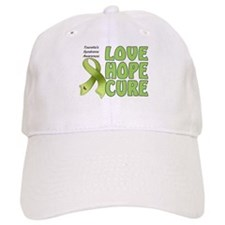 Tourette's Awareness Baseball Cap