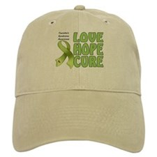 Tourette's Awareness Baseball Cap