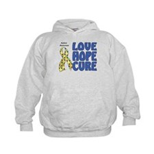 Autism Awareness (hlc) Hoodie