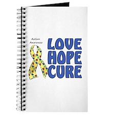 Autism Awareness (hlc) Journal
