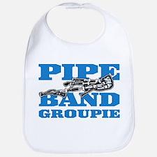 Pipe Band Groupie 2 Bib