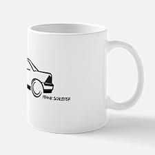 SLK Top Up Mug