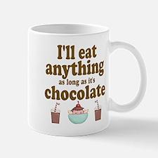 Valentine Chocolate Mug