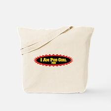 2009 logo Tote Bag
