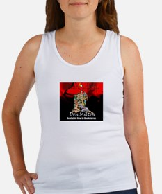 Prince of Sumba, Husband to M Women's Tank Top