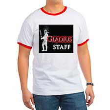 Finalgladius_staff T-Shirt