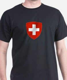Swiss Shield T-Shirt