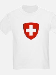 Swiss Shield T-Shirt