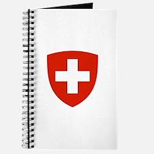 Swiss Shield Journal