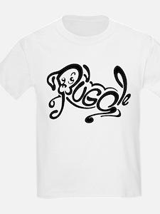 Puggle Logo T-Shirt