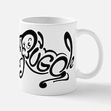 Puggle Logo Mug
