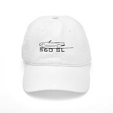 560SL 107 Cap