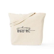 560SL 107 Tote Bag