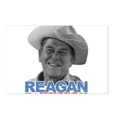 Reagan 1980 Election Postcards (Package of 8)
