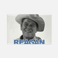 Reagan 1980 Election Rectangle Magnet