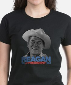 Reagan 1980 Election Tee