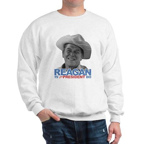 Reagan 1980 Election Sweatshirt