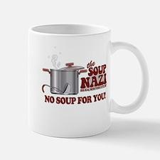 Soup Nazi No Soup Mug