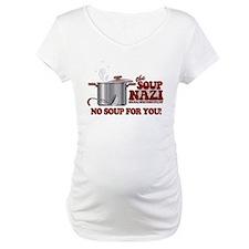 Soup Nazi No Soup Shirt