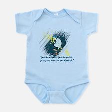 Jack Be Nimble Infant Bodysuit