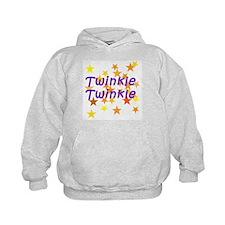 Twinkle Twinkle Little Star Hoodie