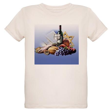 Jewish Organic Kids T-Shirt