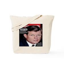 Political Tributes Tote Bag
