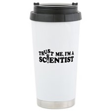 Scientist Travel Mug
