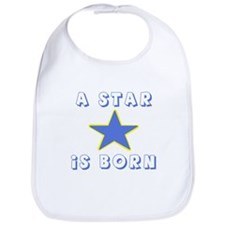 A Star is Born Bib