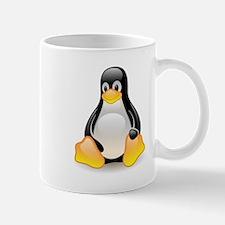 Unique Os Mug