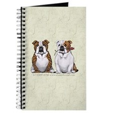 Bulldog Romance Journal