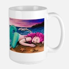Mermaid 12 Mug
