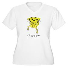Panamanian Golden Frog T-Shirt