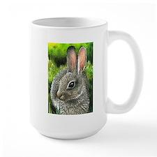 Hare 13 Mug
