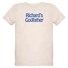 Richard's Godfather T-Shirt