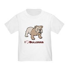 bdwww2 T-Shirt