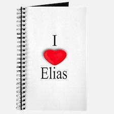Elias Journal
