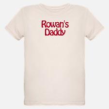 Rowan's Daddy T-Shirt