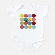 MEH Infant Bodysuit