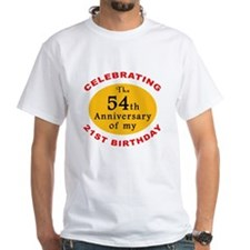 Celebrating 75th Birthday Shirt