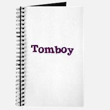Tomboy Journal